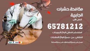 شركات مكافحة حشرات الجابرية